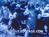 Jesus Of Nazareth From The Manger To The Cross Silent Films Movies public domain films archive stock footage