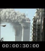 Stock Footage: Tragedies And Disasters: 9-11 World Trade