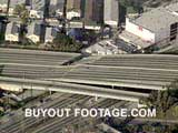 Damaged Freeway Northridge Earthquake Tragedies And Natural Disasters Films Movies public domain films archive stock footage
